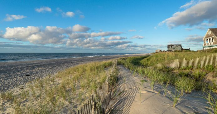 Hamptons Real Estate Market Breaks Records in 2020