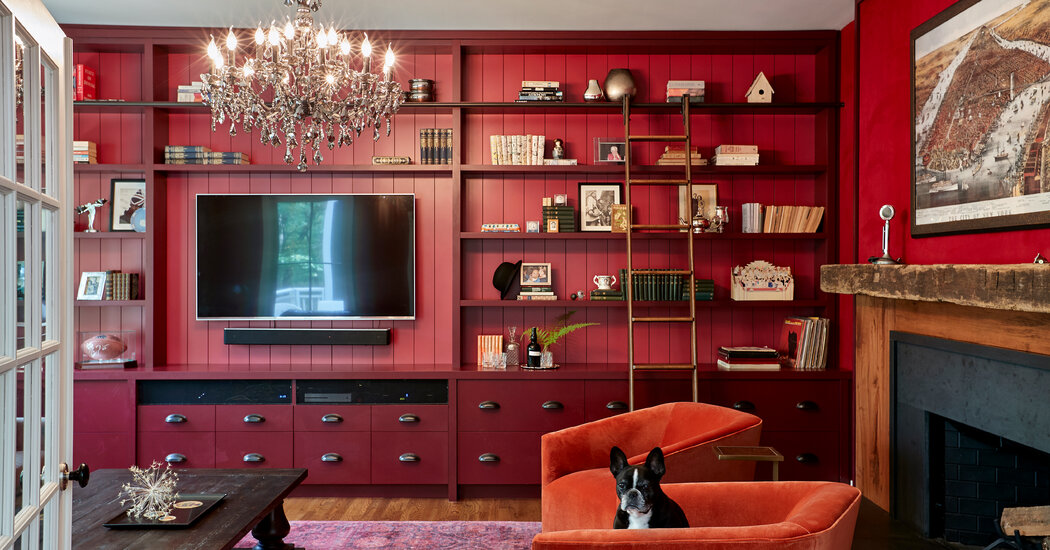 It's Time for a Better TV Room
