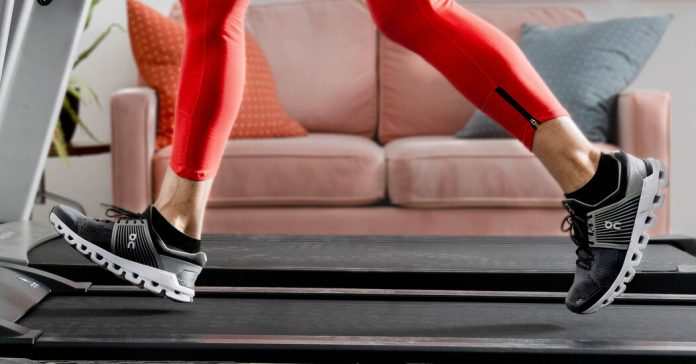 How to Get the Best Workout at Home