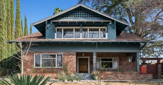 What $1 Million Buys You in California