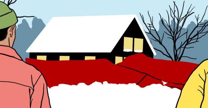 How to Protect Your House from Snow and Ice