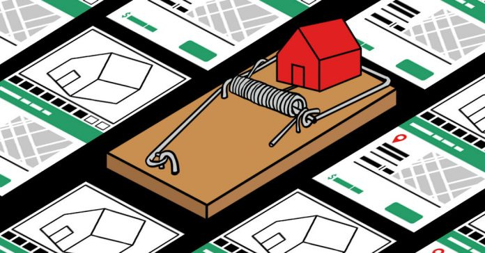 Rental Scams and How to Avoid Them