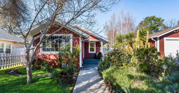 What $880,000 Buys You in California