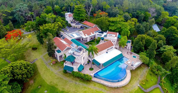 House Hunting in the Dominican Republic: A Tropical Compound for $2.5 Million