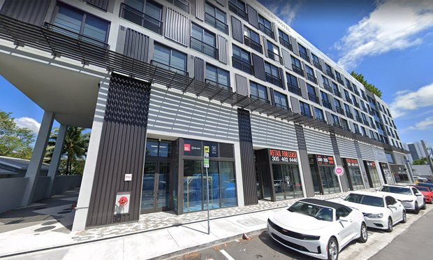 The Bradley Wynwood Multifamily Sells to San Francisco-Based Investor for $77M