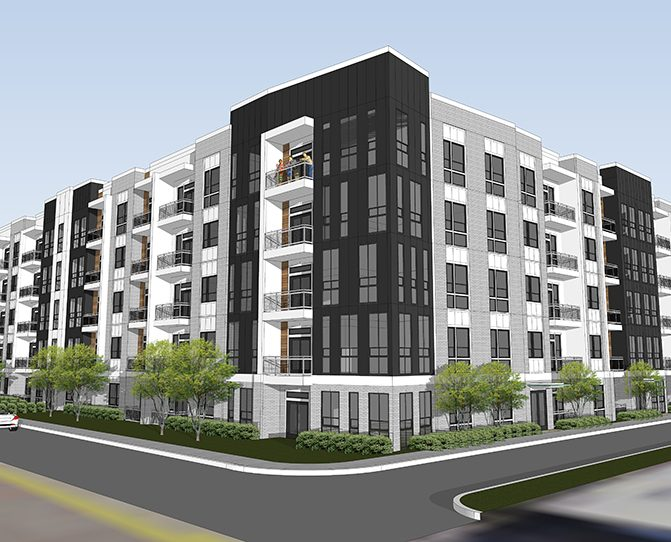 Wood Partners Announces Grand Opening of 394-Unit Alta West Alabama Luxury Apartment Community in Sought-After Houston Submarket