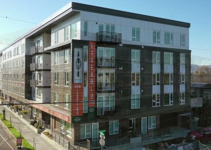 Hamilton Zanze Acquires Newly Constructed 176-Unit ArLo Apartment Community in Rapidly Growing Urban Core of Portland, Oregon