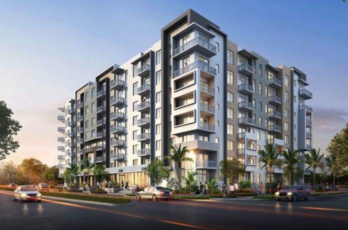 Index Investment Group and Navarro Lowrey Announce 231-Unit State-of-the-Art Multifamily Rental Community in West Palm Beach