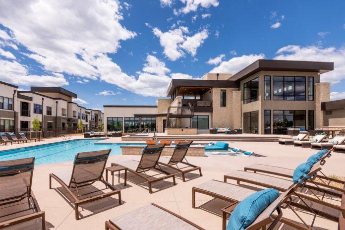 Embrey Completes Sale of 286-Unit Gateway Arvada Ridge Apartment Community in Popular Denver Submarket of Arvada, Colorado