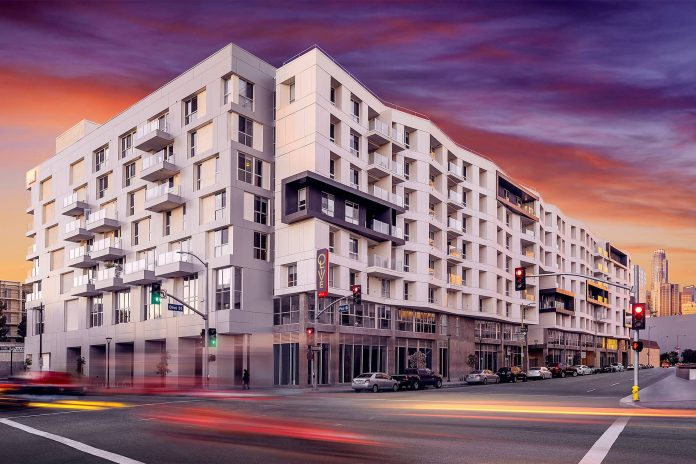 Walker & Dunlop Completes Sale and Financing of 293-Unit Marquis Multifamily Community Near Los Angeles' Iconic Staples Center