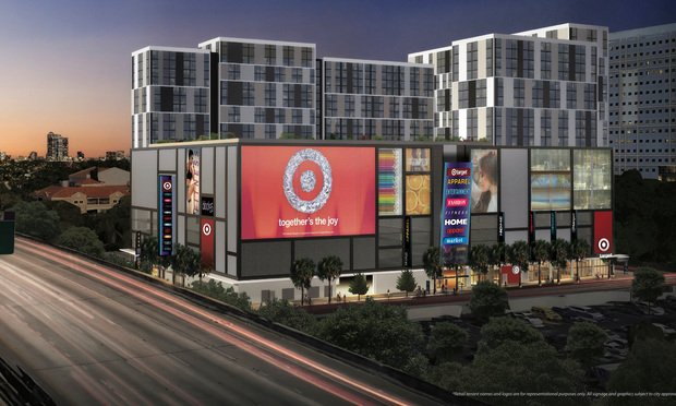 Why Miami Developer Swerdlow Pivoted to All-Affordable Housing for Overtown Project