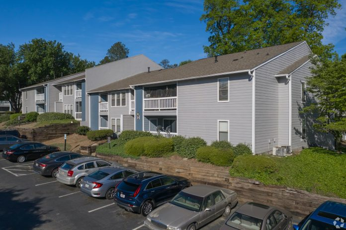 TerraCap Management Announces Sale of Two Multifamily Communities Totaling 692-Units in Northern Atlanta Suburb of Marietta