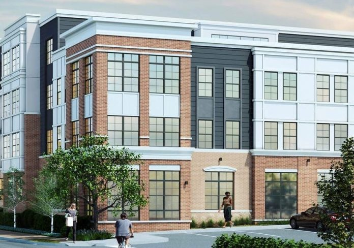 Mill Creek Announces Groundbreaking of 173-Unit Modera Berkeley Heights Apartment Community in Northern New Jersey Locale