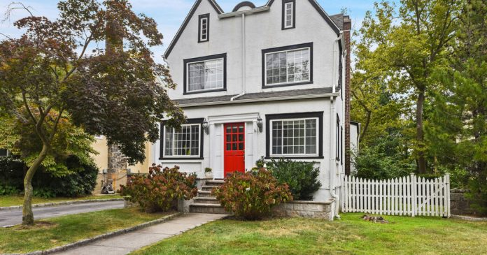 Homes That Sold for Around $600,000