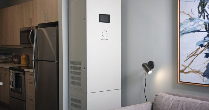 The Hottest Amenity From Developers? A Power Plant Made of Batteries.