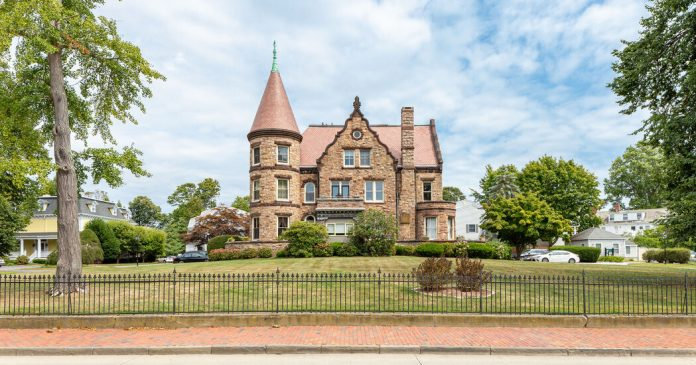 What $1.1 Million Buys You in Rhode Island, Virginia and Indiana