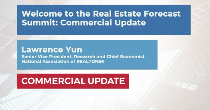2021 Commercial Real Estate Forecast Summit