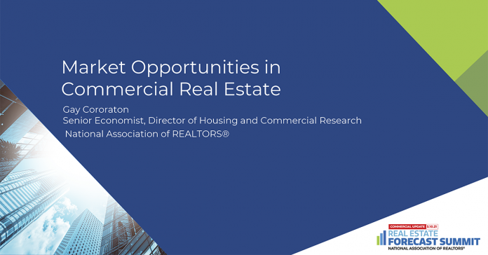 Market Opportunities in Commercial Real Estate