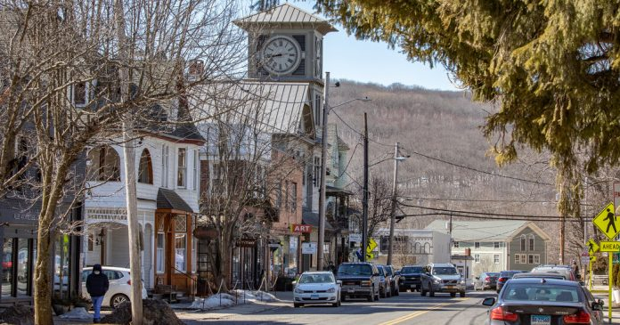 Millerton, N.Y.: Unspoiled Beauty With a New Youthful Energy