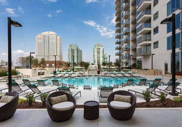 Wood Partners Announces Grand Opening of New 250-Unit Alta East Luxury Apartment Community in The Heart of Atlanta