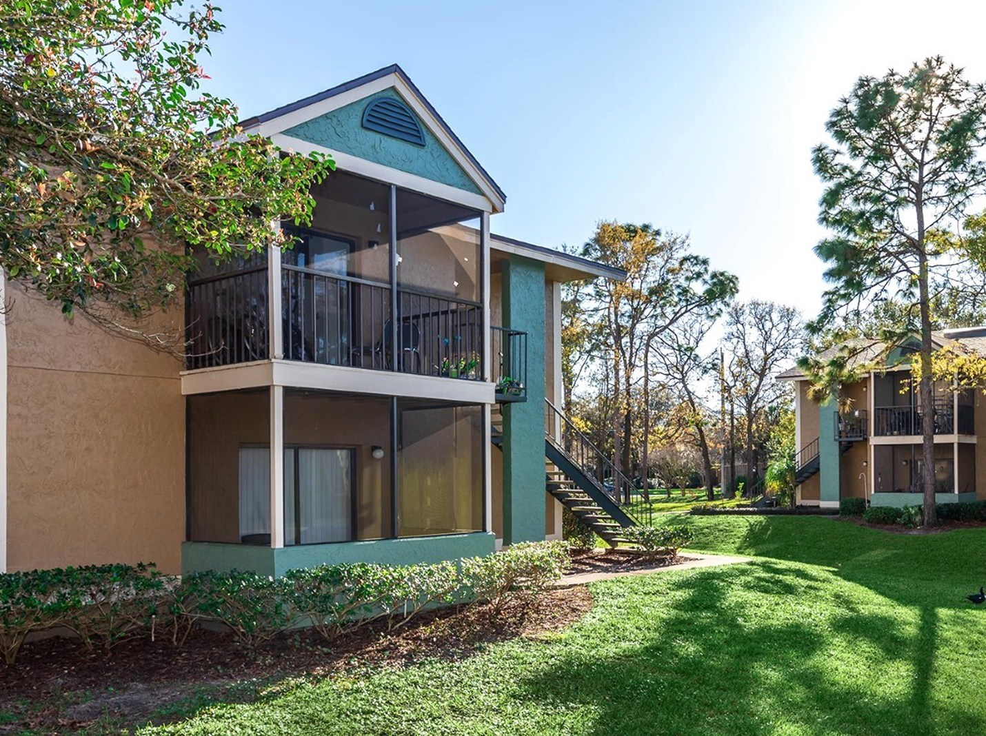 Main Street Residential Acquires 104-Unit Belle Rive Apartment Community in Submarket of Jacksonville, Florida for $13.13 Million
