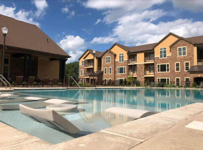 DLP Real Estate Capital Announces Acquisition of 560-Unit Apartment Community Portfolio in Owensboro and Paducah, Kentucky