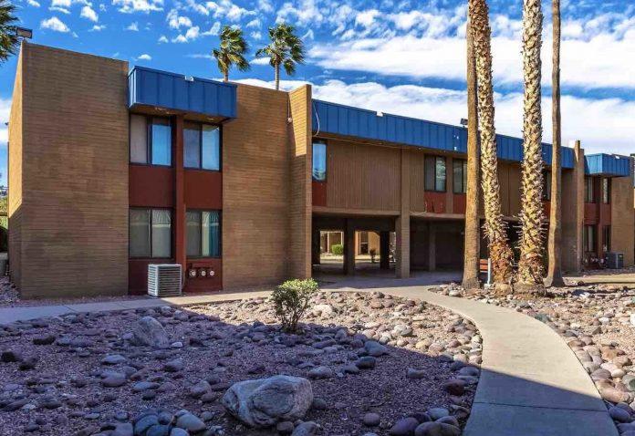 Tower 16 Capital Partners and Drake Real Estate Partners Acquires 201-Unit La Mirada Apartment Community in Tucson, Arizona