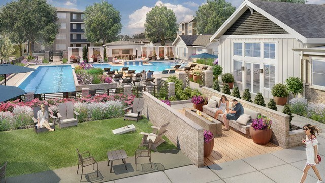 CMG Capital and Massimino Break Ground on $50 Million 200-Unit Amenity Filled Apartment Project in High-Growth Corridor of Denver