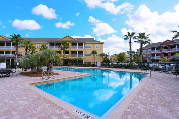 DLP Real Estate Capital Acquires Multifamily Portfolio of 1,086 Apartment Units in High-Growth Markets Across The Gulf Coast