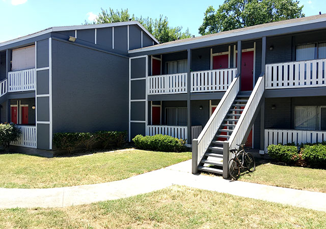Bodka Creek Capital Acquires 240-Unit Multifamily Apartment Complex for $17.6 Million in Houston Submarket of Texas City