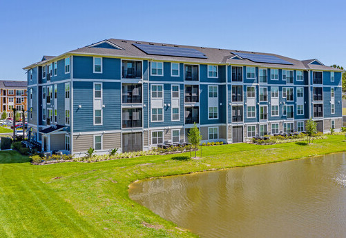 Robbins Property Associates Announces Acquisition of Newly Constructed 280-Unit Lake Monroe Apartment Community in Florida