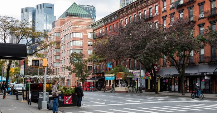 Manhattan Sales Market Is Poised for a Revival, Just a Year After It Collapsed