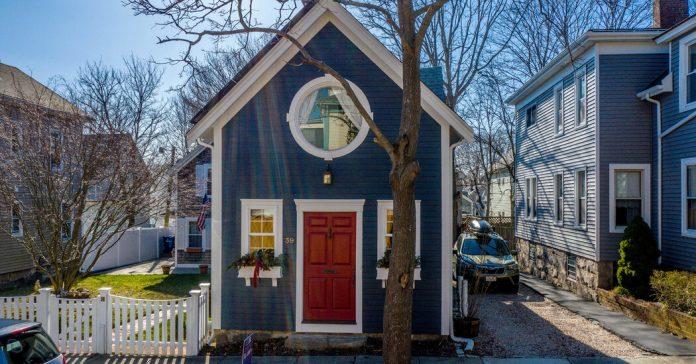$300,000 Homes in Massachusetts, Ohio and North Carolina