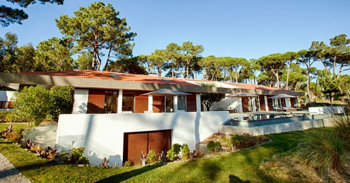 House Hunting in Portugal: A Light-Filled Retreat Near the Atlantic Coast