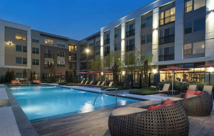 Bell Partners Forms $800 Million Core Multifamily Venture with Institutional Partners to Acquire Properties in Favorable Submarkets
