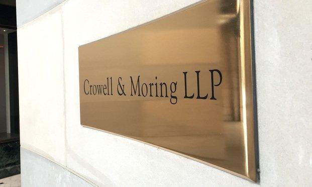 Crowell Denies 'Blatant' Ethics Breach as Walgreens Broadens Lawsuit