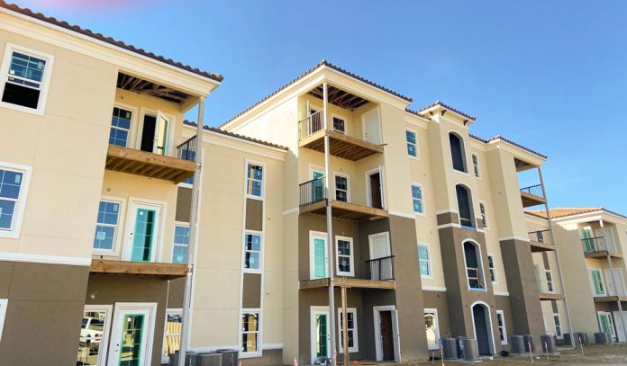 Kittle Property Group Opens $45 Million The Flats at Sundown Apartment Community in North Port, Florida to Help Fill Housing Need