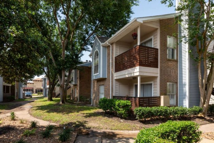Sunrise Capital Led Investment Group Acquires 316-Unit The Gallery at Katy Apartment Community in Popular Houston Submarket