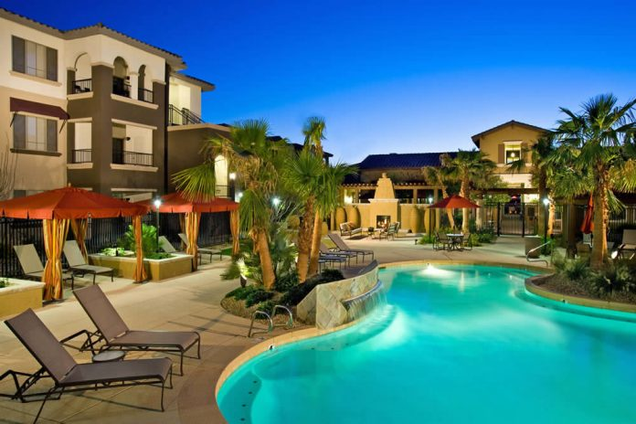 29th Street Capital Announces Fourteenth Multifamily Acquisition in Phoenix Metro Area with Lunaire Apartments in Goodyear, Arizona