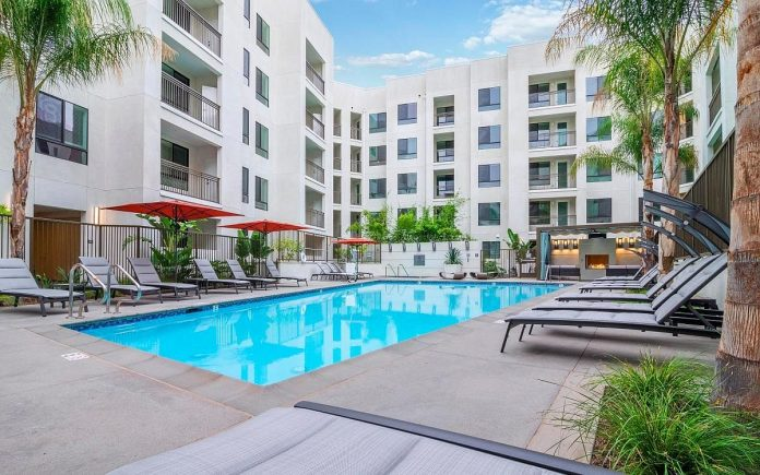 Griffin Capital and Legacy Partners Announce Sale of 261-Unit MODA at Monrovia Station Transit-Oriented Community for $100 Million