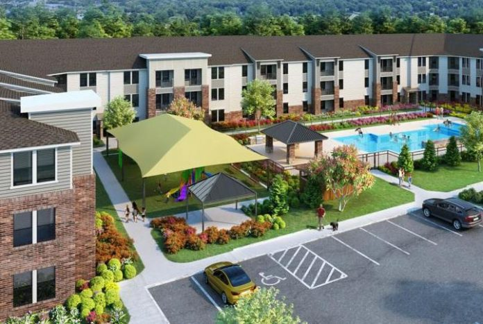 Gardner Capital Completes New 90-Unit Provision at Patriot Place Affordable Living Community in Dallas Metro of Hurst, Texas