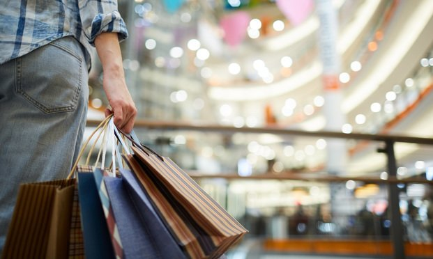 The Sun Belt and American West Will Be Retail's Big Winners This Year
