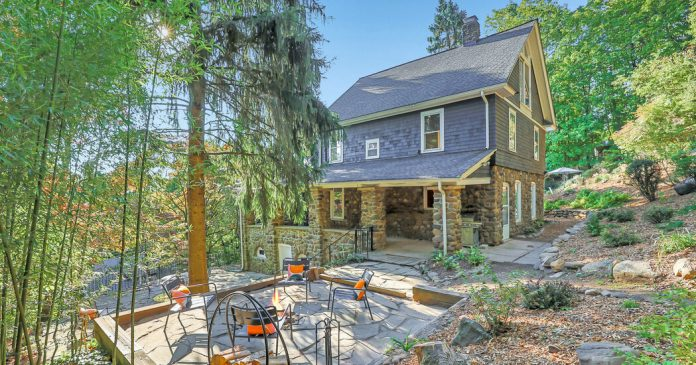 Homes That Sold for Around $1 Million