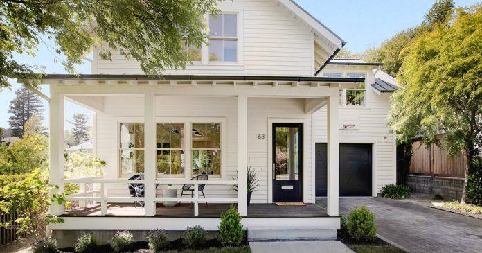 $4 Million Homes in California