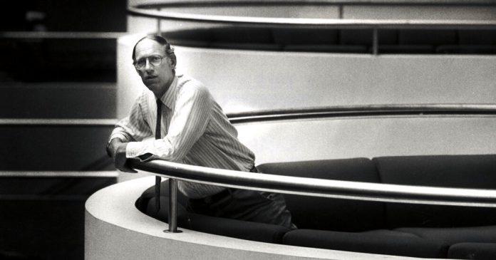 Art Gensler Dies at 85; Built a Global Architecture Firm