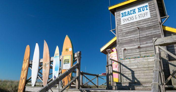 The Hamptons Real Estate Sales Boom Continues