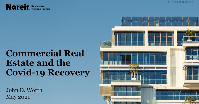 Commercial Real Estate and the COVID-19 Recovery