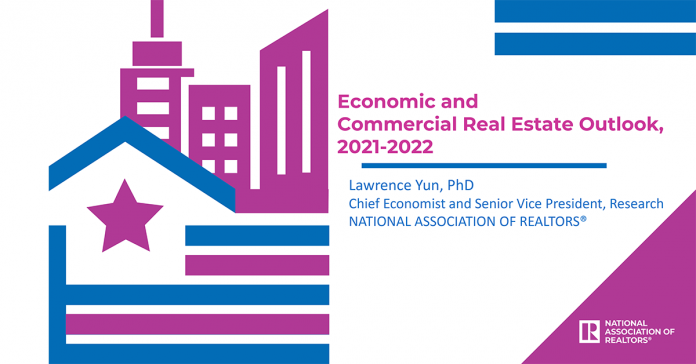Economic and Commercial Real Estate Outlook, 2021–2022