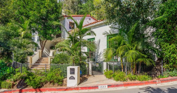 $3.6 Million Homes in California