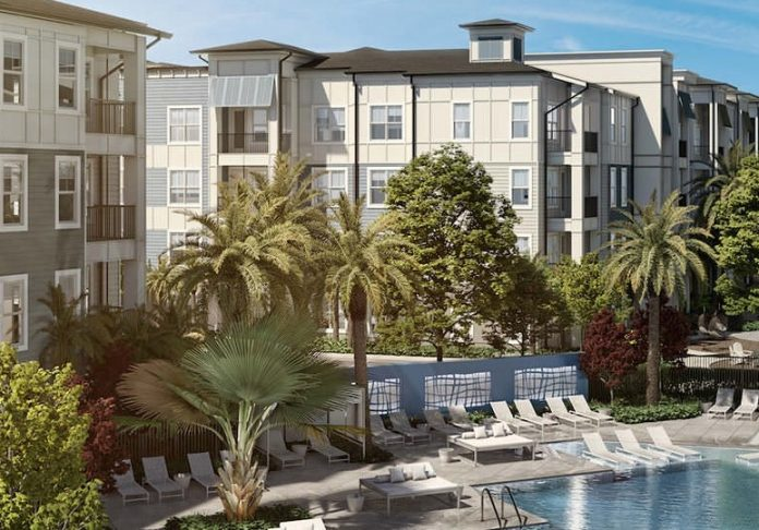 Aventon Companies and Pegasus Residential Open Aventon Alaira Apartment Community with Vacation-Inspired Amenities in Orlando
